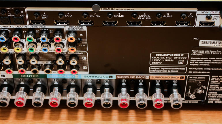 marantz sr5009 receiver product photos08